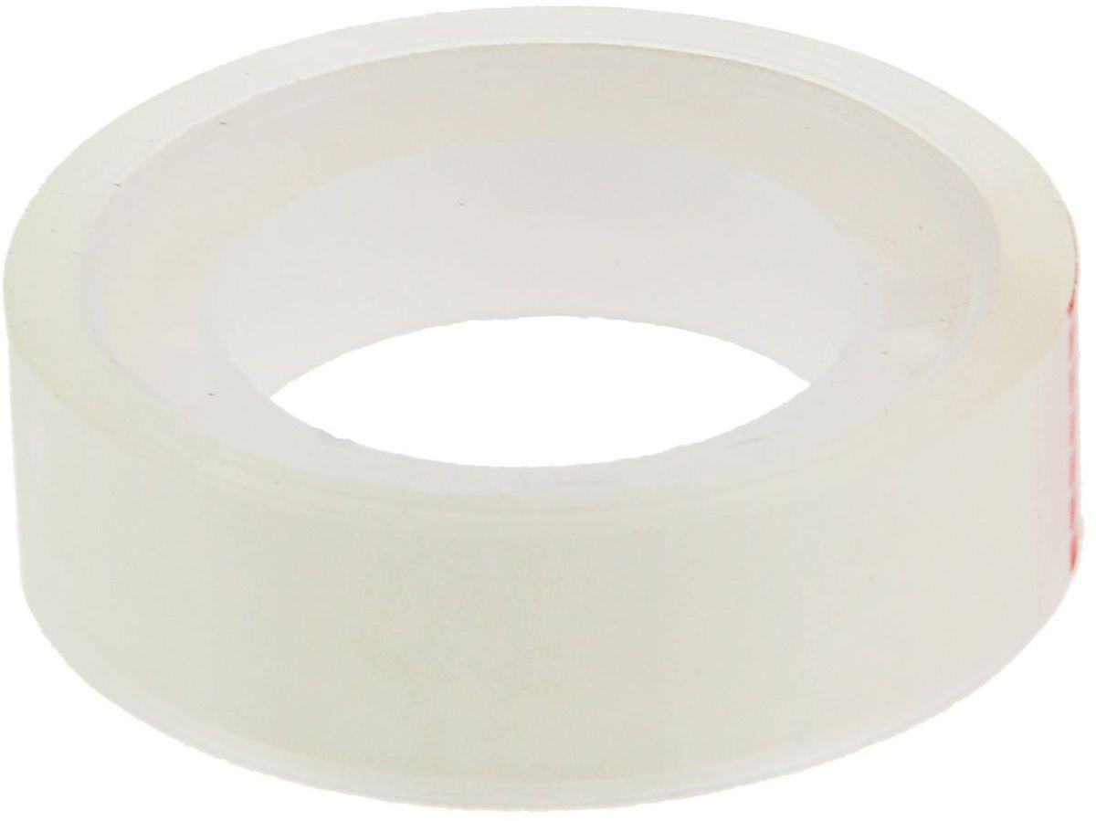 Calligrata Клейкая лента 12 мм х 10 м лента stayer profi клейкая противоскользящая 50мм х 5м 12270 50 05