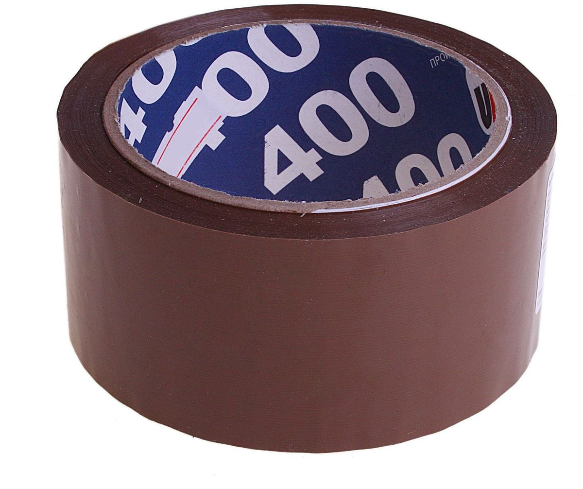 Unibob Клейкая лента 48 мм х 66 м цвет коричневый 584578584578Клейкая лента Unibob на полипропиленовой основе - это водонепроницаемое изделие, которое способно противостоять широкому диапазону температур. Применяется в быту для упаковки легких и тяжелых коробок, изготовленных из гофрокартона, строительных смесей, масложировой продукции и мороженого, канцелярских товаров, промышленных товаров.Клейкая лента поможет скрепить предметы в любой ситуации, например, если вы делаете ремонт или меняете место жительства и пакуете коробки.