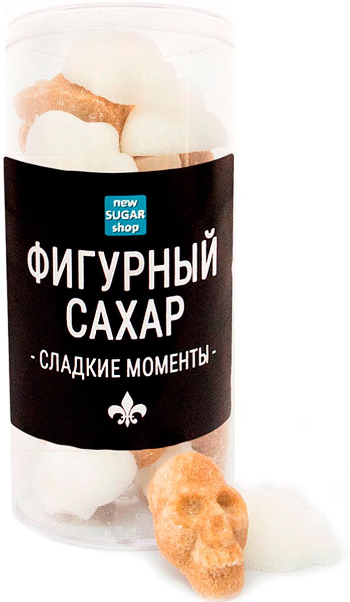 Сладкие моменты Черепа фигурный сахар в тубе, 150 г высоцкая юлия александровна сладкие подарки своими руками