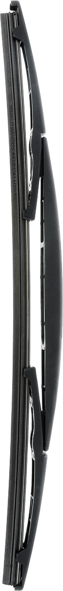 Щетка стеклоочистителя Bosch H354, каркасная, задняя, длина 35 см3397011433Щетка Bosch H354, выполненная по современной технологии из высококачественных материалов, предназначена для установки на заднее стекло автомобиля. Отличается высоким качеством исполнения и оптимально подходит для замены оригинальных щеток, установленных на конвейере. Обеспечивает качественную очистку стекла в любую погоду.