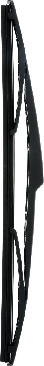 Щетка стеклоочистителя Bosch H353, каркасная, задняя, длина 35 см3397004631Щетка Bosch H353, выполненная по современной технологии из высококачественных материалов, предназначена для установки на заднее стекло автомобиля. Отличается высоким качеством исполнения и оптимально подходит для замены оригинальных щеток, установленных на конвейере. Обеспечивает качественную очистку стекла в любую погоду.