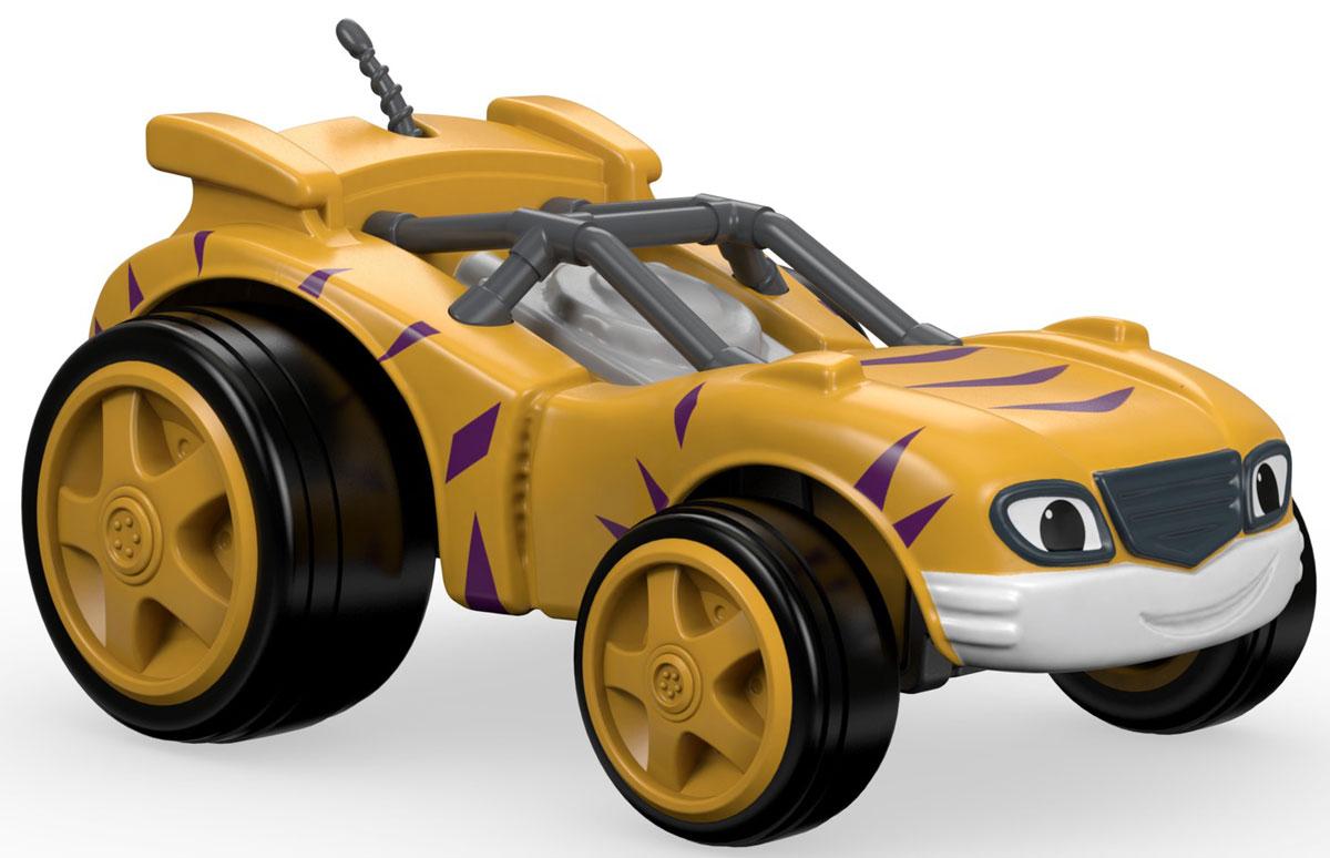 Blaze Гоночный автомобиль Рык как еще героя в cultures
