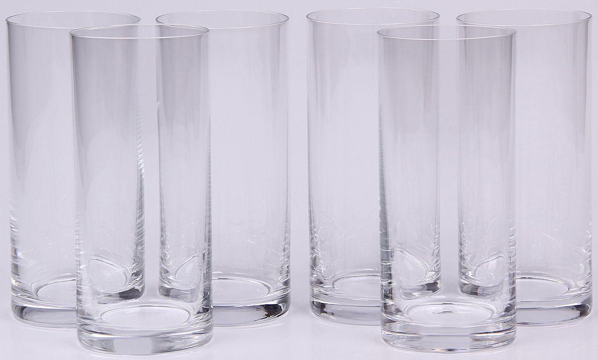 Набор стаканов для воды Banquet Crystal Degustation, 350 мл, 6 шт. 02B2G00135002B2G001350Стаканы для воды Banquet Crystal Degustation порадуют не только вас, но и ваших гостей. Они обладают привлекательным внешним видом, а материалом их изготовления является высококачественное хрустальное стекло. Они идеально подойдут для сервировки праздничного стола.