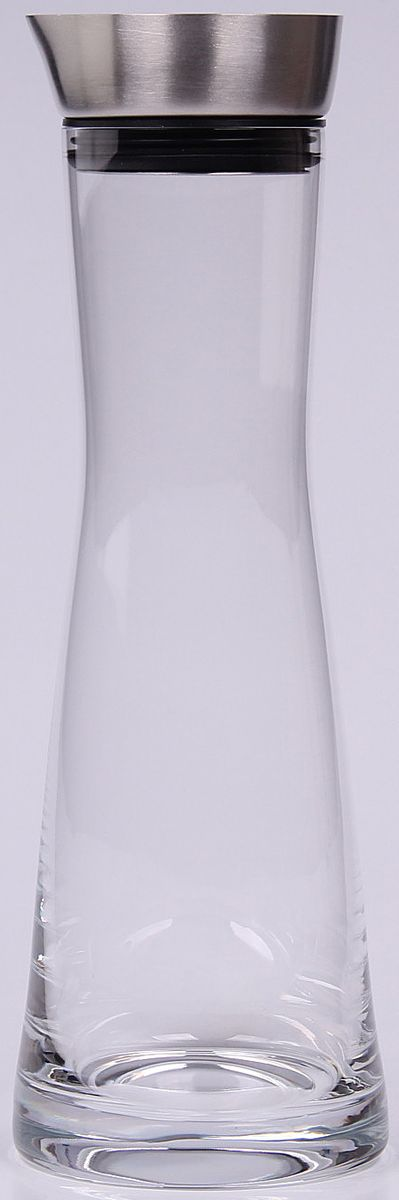 Декантер Maison Forine, с крышкой, 1 л. KE02B330741000SSLMF декантер glass