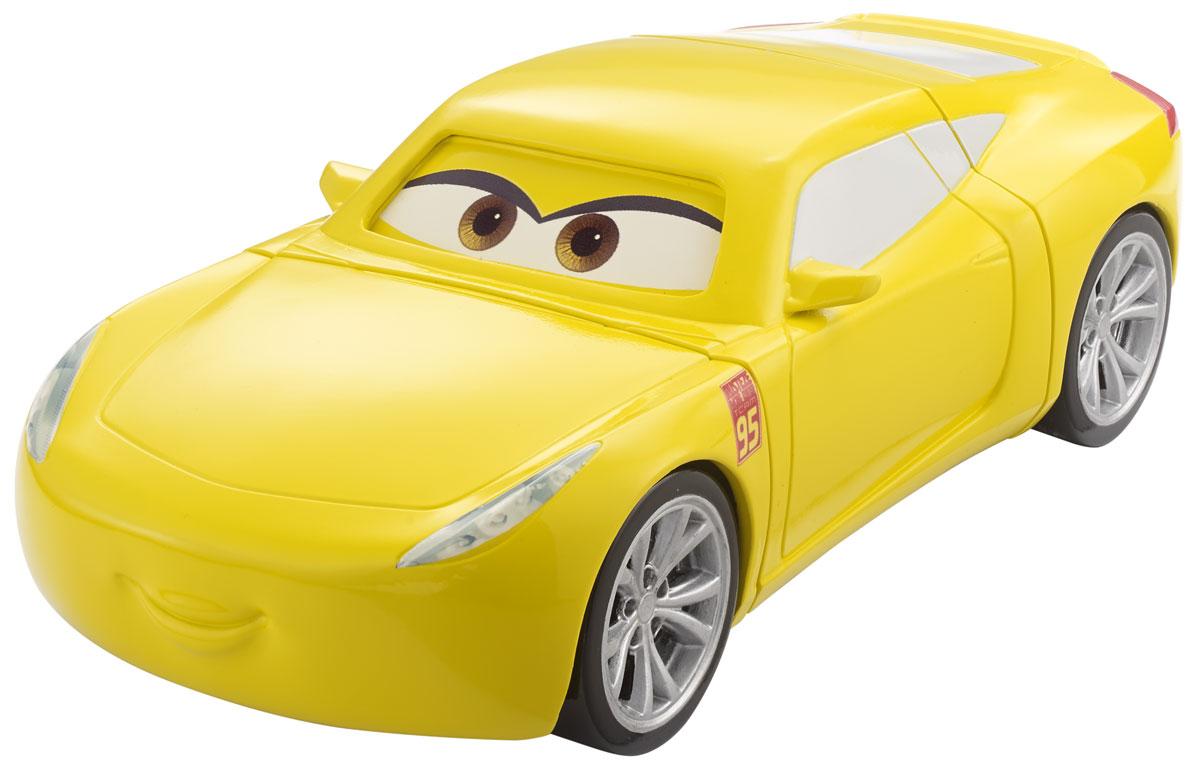 Cars Машинка Гоняй и сталкивайся Круз Рамирес стоимость
