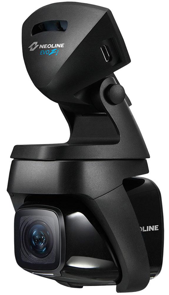 Neoline EVO Z1, Black видеорегистратор