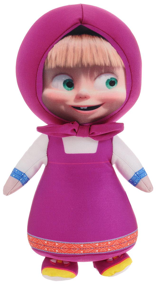 Игрушка-антистресс СмолТойс Маша, 30 см игрушка антистресс смолтойс кукла анюта 30 см