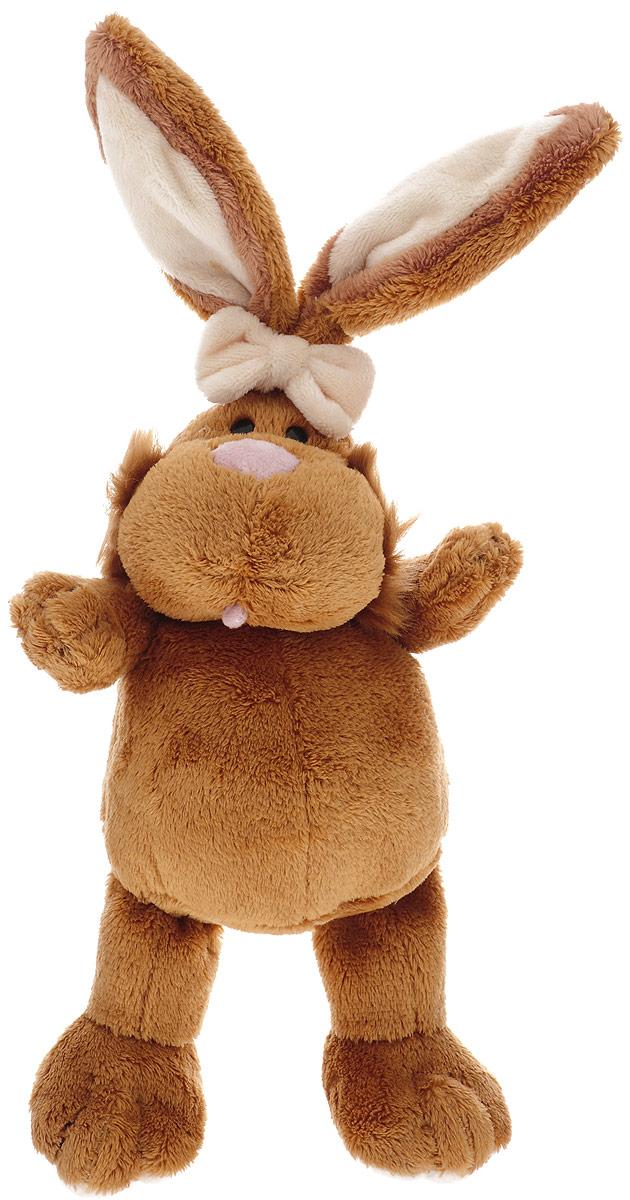 """Мягкая игрушка """"Кролик"""", 23 см, Gulliver"""