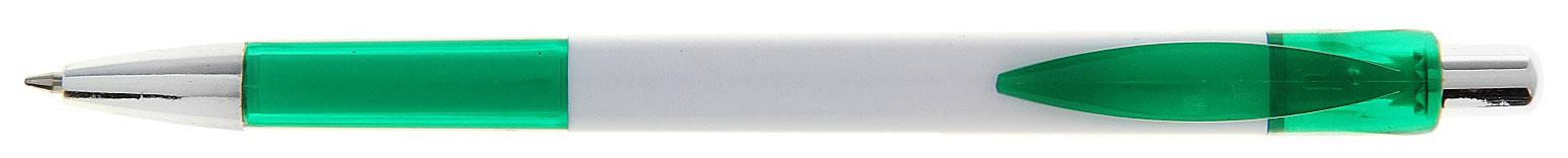 Calligrata Ручка шариковая Лого Квадрат цвет корпуса белый зеленый синяя116858Ручка шариковая автоматическая Calligrata Лого Квадрат корпус зеленый, стержень синий - классическая шариковая ручка. Если вы ценитель качества,удобства и не любите отвлекаться на разные мелочи, то этот товар для вас. Шариковый пишущий узел и паста на масляной основе сделали такойвид ручки самым распространенным и популярным во всем мире. Шариковые ручки самые экономичные, их надолго хватает. Писать этимиручками легко и удобно, густые чернила не растекаются на бумаге и не вытекают при переноске.