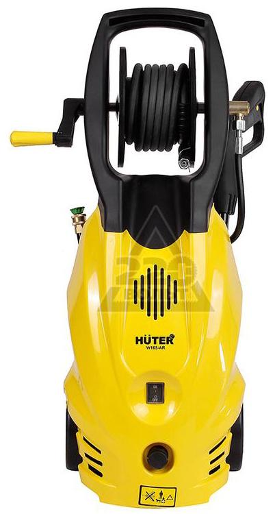 Минимойка Huter W165-AR пеногенератор насадка huter yl