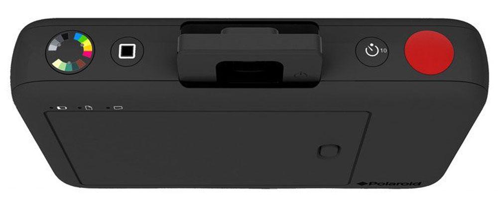 Polaroid Snap, Blackфотокамера мгновенной печати