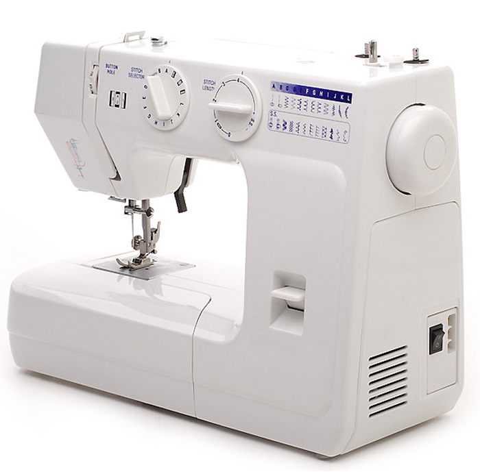 Dragonfly 515 швейная машина