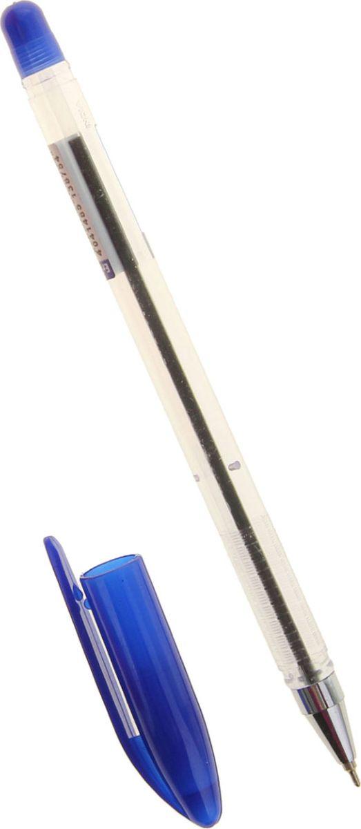 Erich Krause Ручка шариковая Ultra L-20 EK синяя1013808Ручка шариковая Erich Krause Ultra L-20 EK имеет прозрачный пластиковый корпус, сквозь который всегда виден запас чернил. Рифленая поверхность передней части корпуса предотвращает скольжение пальцев при письме. Цвет колпачка соответствует цвету чернил. Пишущий узел 0. 6 мм обеспечивает тонкое и четкое письмо. Сменный стержень. Рекомендуется использовать стержень Erich Krause ULTRA.