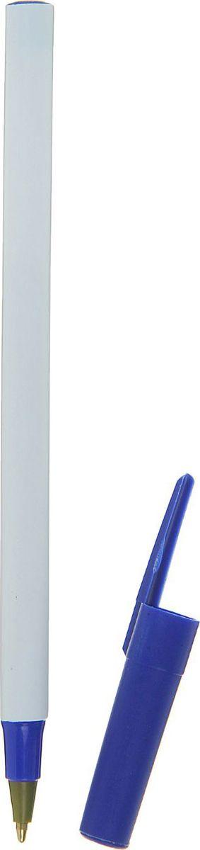 Calligrata Ручка шариковая цвет корпуса белый синий синяя1293658Ручка шариковая Calligrata — классическая шариковая ручка. Если вы ценитель качества, удобства и не любите отвлекаться на разные мелочи, то этот товар для вас. Шариковый пишущий узел и паста на масляной основе сделали такой вид ручки самым распространенным и популярным во всем мире. Шариковые ручки самые экономичные, их надолго хватает. Писать этими ручками легко и удобно, густые чернила не растекаются на бумаге и не вытекают при переноске. Выгодно заказывайте шариковые ручки оптом на нашем сайте — выбирайте практичность и надежность.