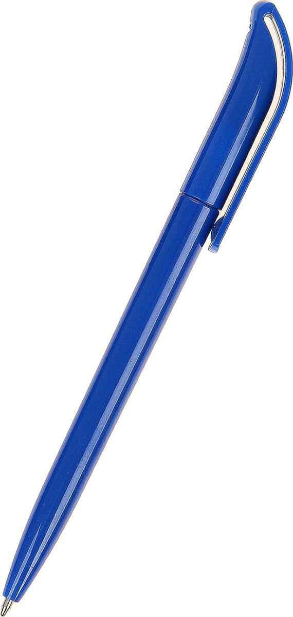 Calligrata Ручка шариковая Лого цвет корпуса синий910324Ручки с логотипом - это прекрасная реклама и средство привлечения клиентов. Многие компании давно знают преимущества этого доступного, быстрого и востребованного способа заявить о себе. Вы тоже ищите ручки под логотип? Автоматическая шариковая ручка Calligrata - идеально подходит для осуществления этой цели. Это качественная ручка, которая дополнит и подчеркнет статус вашей компании, а писать ей будет приятно и легко. Ассоциируйте бизнес только с лучшей канцелярией, и клиенты это обязательно оценят.