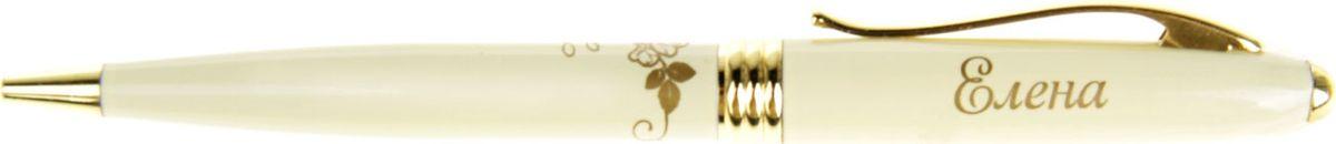 Хотите сделать по-настоящему индивидуальный подарок? Тогда вам непременно понравится стильная и удобная именная . Выполненная в неповторимо нежном цветовом сочетании пастельного и золотого оттенков, она прекрасно дополнит образ своей обладательницы. А имя, выгравированное уникальным художественным шрифтом, придает изделию изысканность и шарм! Поворотный механизм надежен и удобен в повседневном использовании – ручка не откроется случайно и не оставит синих чернильных пятен на одежде. Очаровательная коробочка с красочным цветочным принтом закрывается на скрытую магнитную кнопочку.