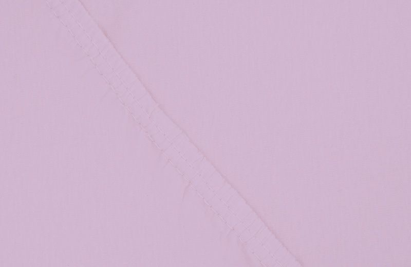 Простыня на резинке Ecotex Поплин, цвет: сиреневый, 90 х 200 смПРРП09 сиреневыйПростыня на резинке по всему периметру – это очень удобно! Она всегда ровно, без единой морщинки, застилает матрас. Легко заправляется и фиксируется с помощью юбки с резинкой по всему периметру. Нежное прикосновение к телу бархатного на ощупь хлопка, мягкая фактура ткани – вот основное преимущество трикотажных простыней на резинке. Они практичны в уходе, не требуют глажения после стирки, мягкие, экологичные, защищают матрас от загрязнений.