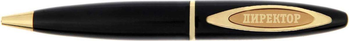 Ручка шариковая Самому лучшему директору синяя спайс в челябинске адрес