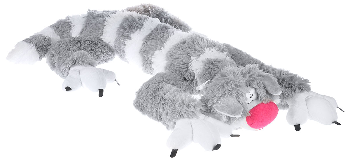 Fancy Мягкая игрушка Кот Бекон 110 см