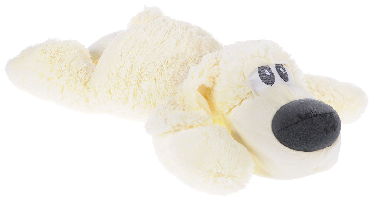 Fancy Мягкая игрушка Собака Соня 70 см радомир мягкая игрушка собака соня 55 см 2008906