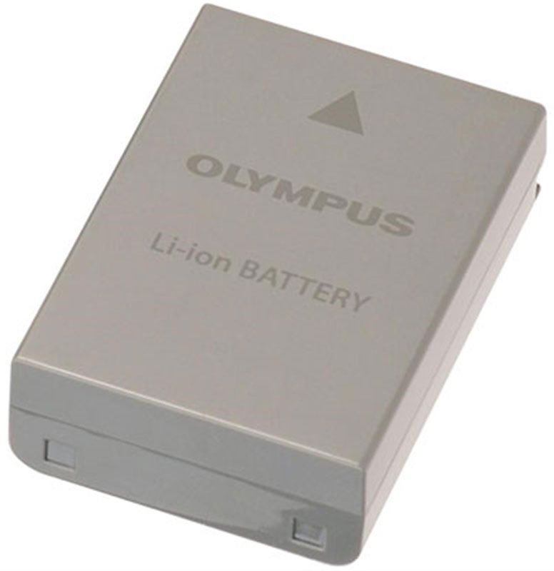 Olympus BLN-1, Grey аккумулятор для фотокамерV620053XE000С аккумулятором Olympus BLN-1 вы никогда не упустите важный кадр. Он идеально подойдет для использования с рукояткой HLD-6, или заменит основной аккумулятор в путешествии.Зарядка возможна только с з/у Olympus BCN-1 Время зарядки: около 3 часов