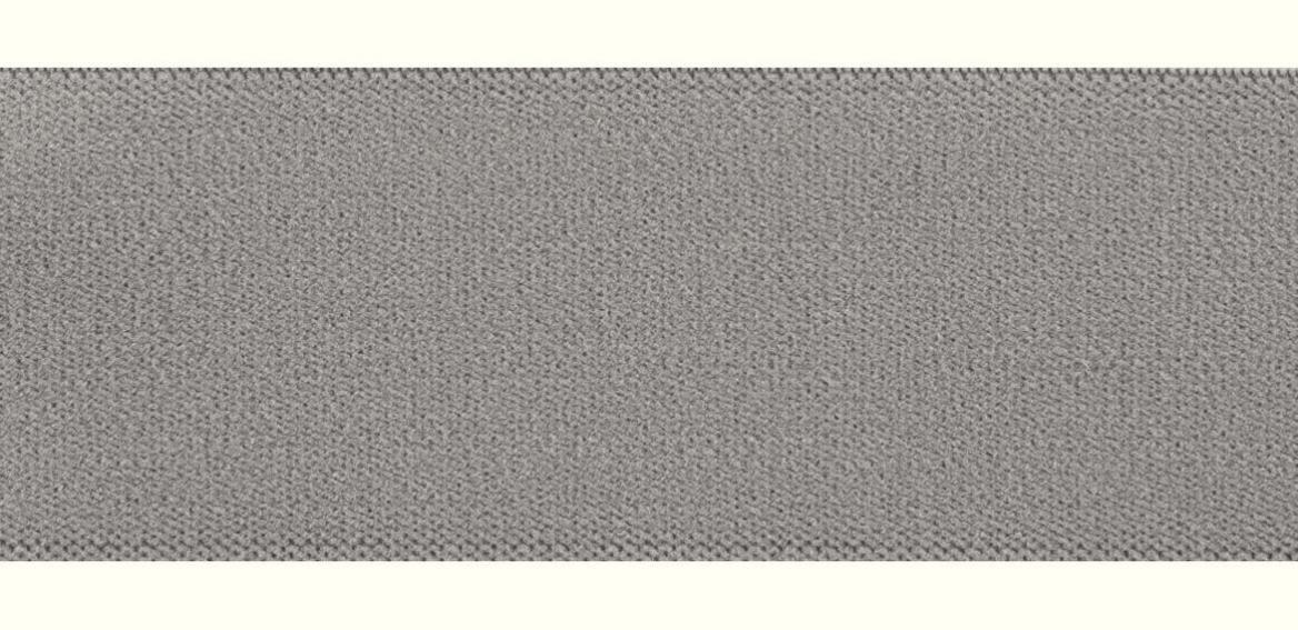 Лента-пояс эластичная Prym, цвет: серый, 38 мм, 10 м957404Для пришивания в качестве пояса
