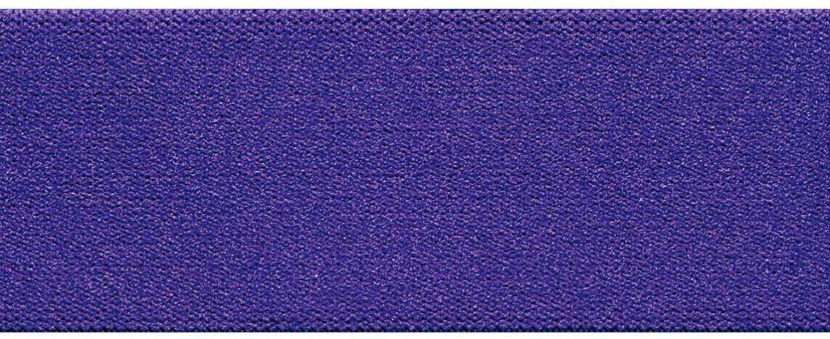 Лента-пояс эластичная Prym, цвет: лиловый, 38 мм, 10 м957405Для пришивания в качестве пояса