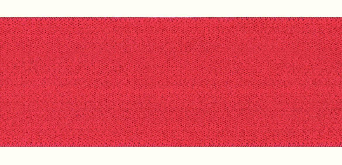 Лента-пояс эластичная Prym, цвет: красный, 38 мм, 10 м957410Для пришивания в качестве пояса