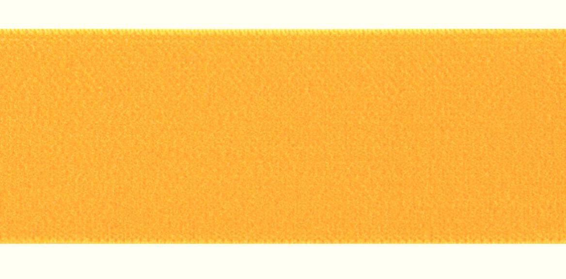 Лента-пояс эластичная Prym, цвет: желтый, 38 мм, 10 м957411Для пришивания в качестве пояса