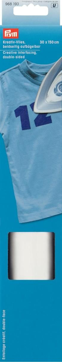Набор для рукоделия Prym, цвет: белый968193