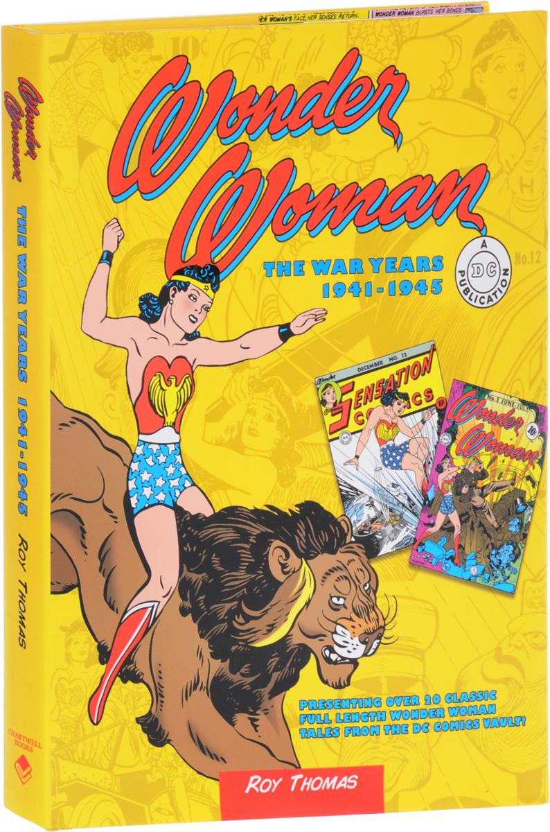 Wonder Woman: The War Years 1941-1945 wonder woman vol 3 the truth rebirth
