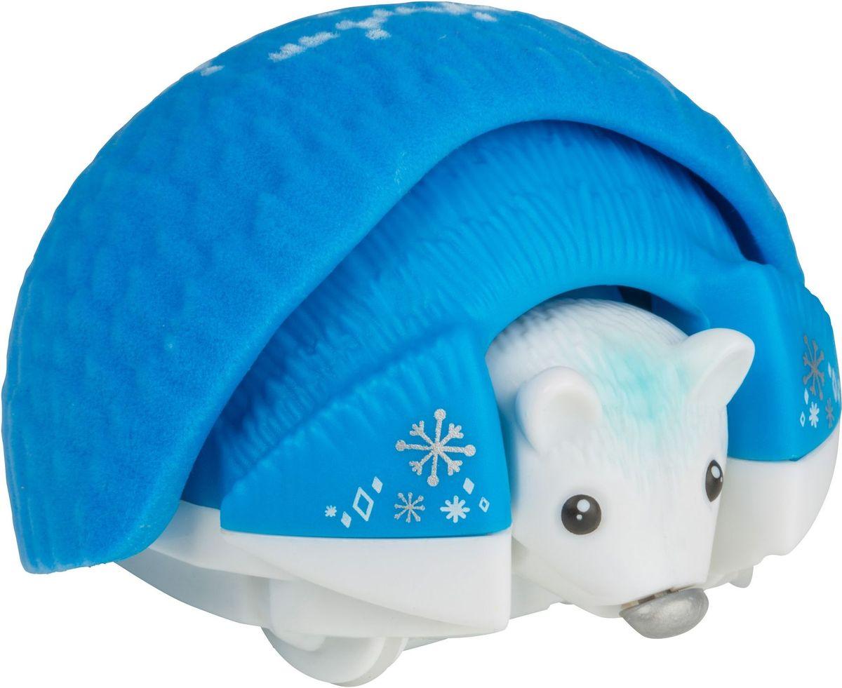 Little Live Pets Интерактивная игрушка Ежик Snowbies черепашка little live pets в аквариуме