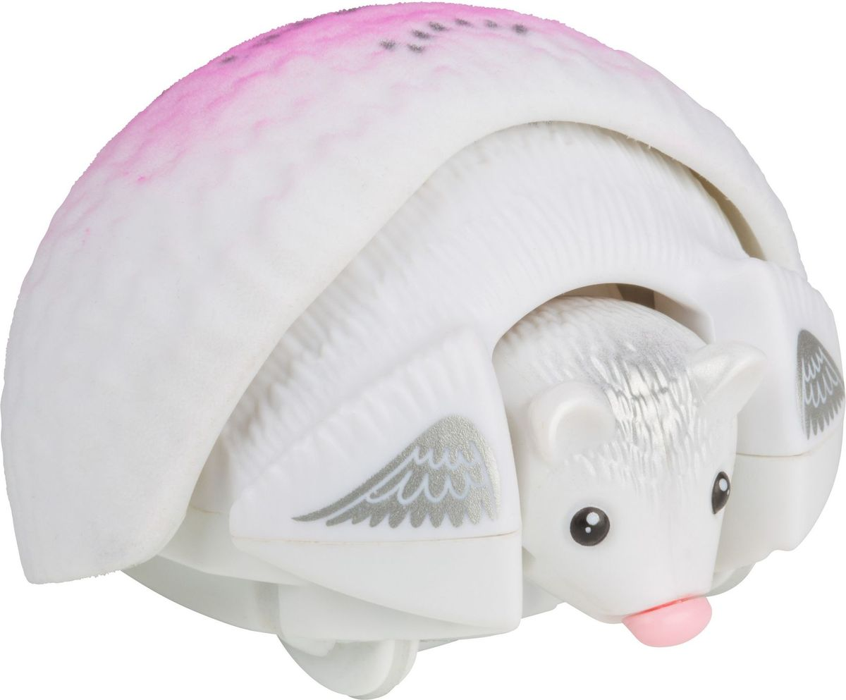 Little Live Pets Интерактивная игрушка Ежик Pinnys - Интерактивные игрушки