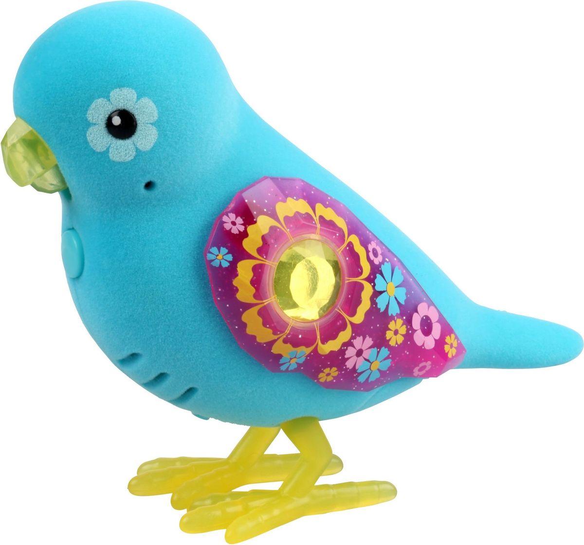 Little Live Pets Интерактивная игрушка Птичка Tweet Petals е воронова птичка птичке щебетала стихи том 2