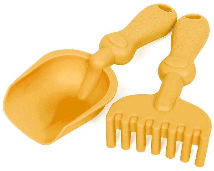Baby Trend Игрушка для песочницы Совок и грабли полесье набор для песочницы 469