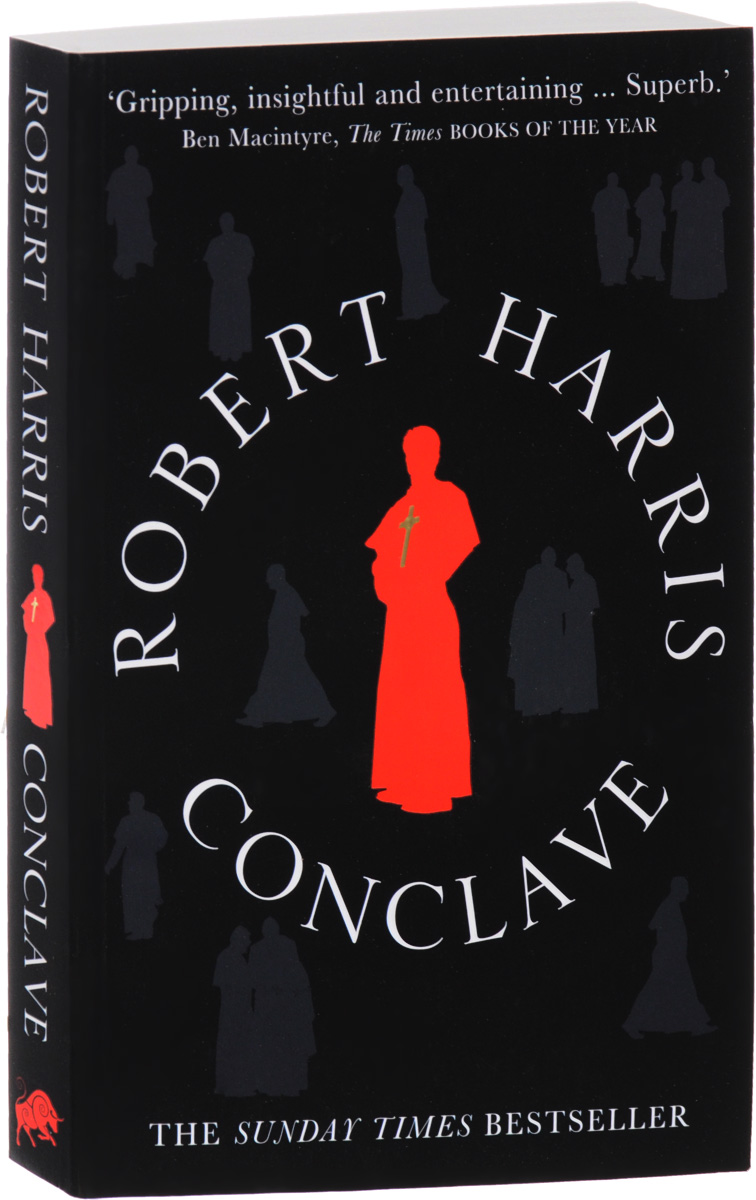 Conclave morais r the hundred foot journey
