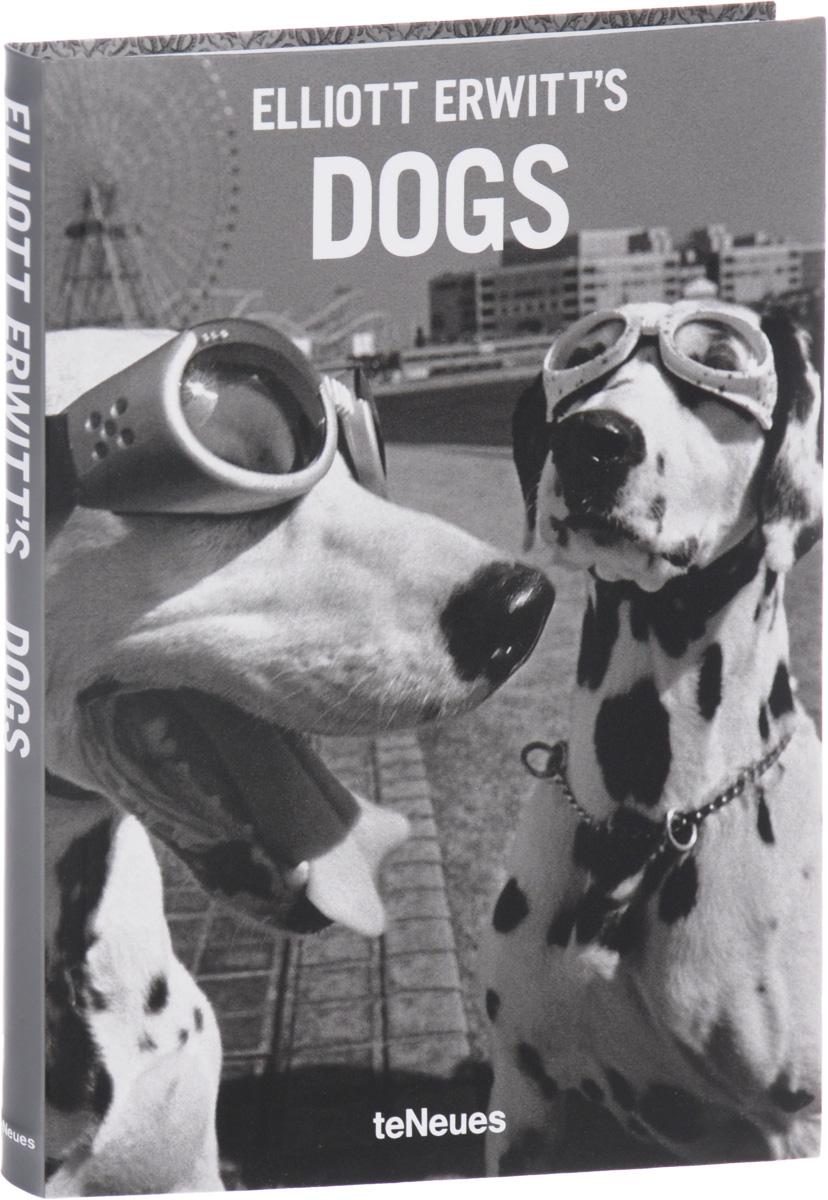 Elliott Erwitt's Dogs sense and sensibility