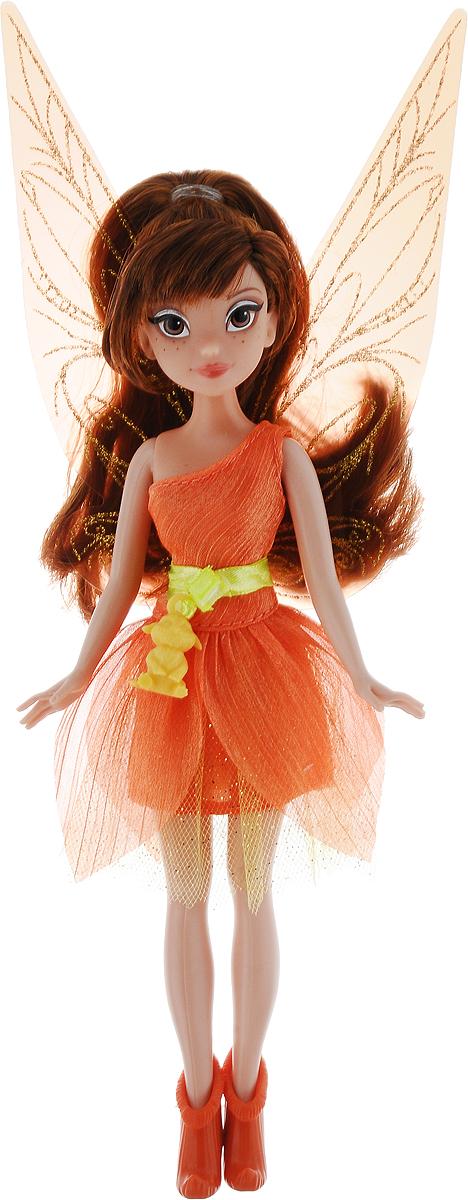 Disney Fairies Кукла Fawn