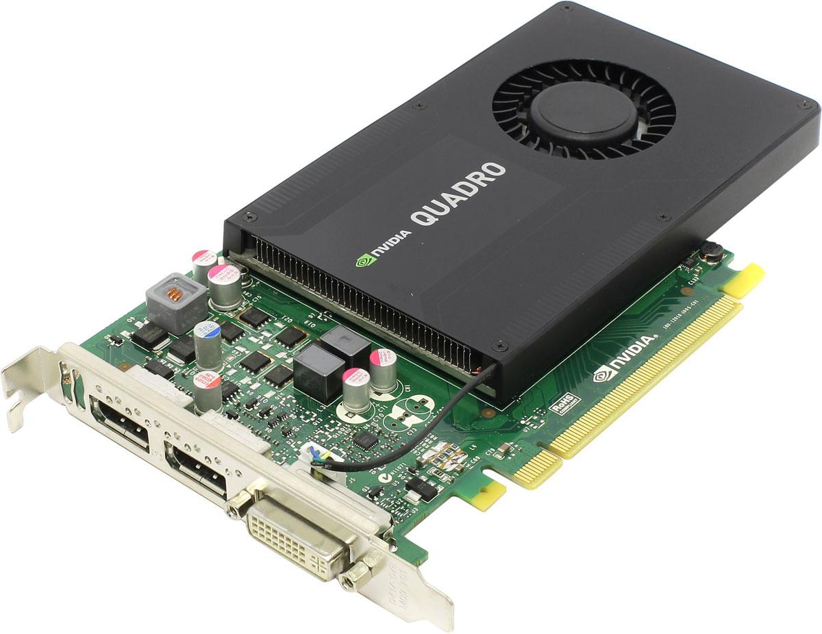 PNY NVIDIA Quadro K2200 4GB видеокартаVCQK2200-PBУскорьте свои творческие возможности с графической картой PNY NVIDIA Quadro K2200 для рабочих станций. Вы получаете поддержку нескольких дисплеев 4K, большую емкость памяти, фотореалистичность и гибкие конфигурации Multi-GPU.Выдающаяся производительность в широком спектре профессиональных приложений, значительный объем встроенной памяти в 4 ГБ для работы с большими моделями и поддержка до четырех мониторов для повышения производительности рабочего пространства.PNY Technologies поставляет профессиональные графические карты со всеми необходимыми принадлежностями, включая соответствующие адаптеры, кабели, кронштейны, установочный диск и документацию для обеспечения быстрой и успешной установки.