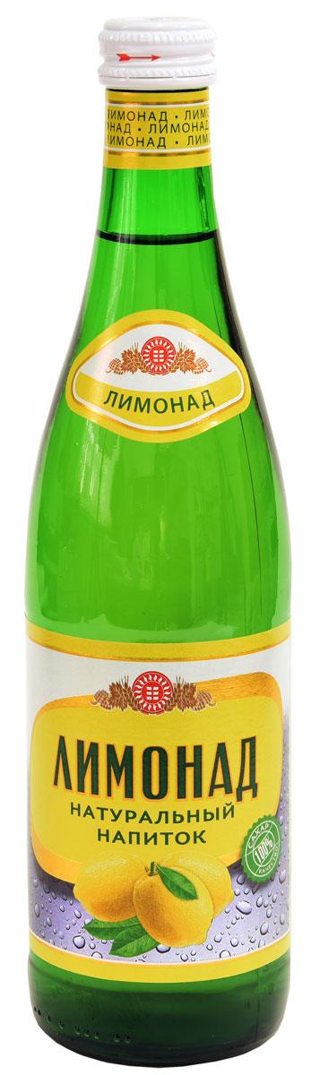 Нальчикский Лимонад, 0,5 л232-16Натуральный напиток сильногазированный на основе артезианской воды из недр Кабардино-Балкарии производится на высококачественном сырье и обладает ярко выраженными прохладительными свойствами. Для приготовления натуральных напитков используются только натуральные и экологически чистые компоненты.Пищевая ценность: углеводы - 10,0 г.