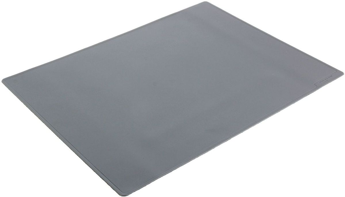 Durable Настольное покрытие нескользящее цвет серый 53 х 40 см1344439