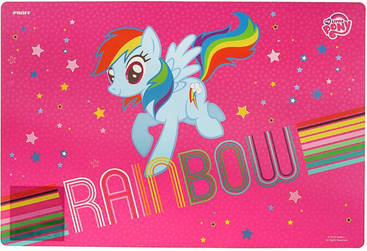 My Little Pony Настольное покрытие 43 х 29 см -  Детская комната