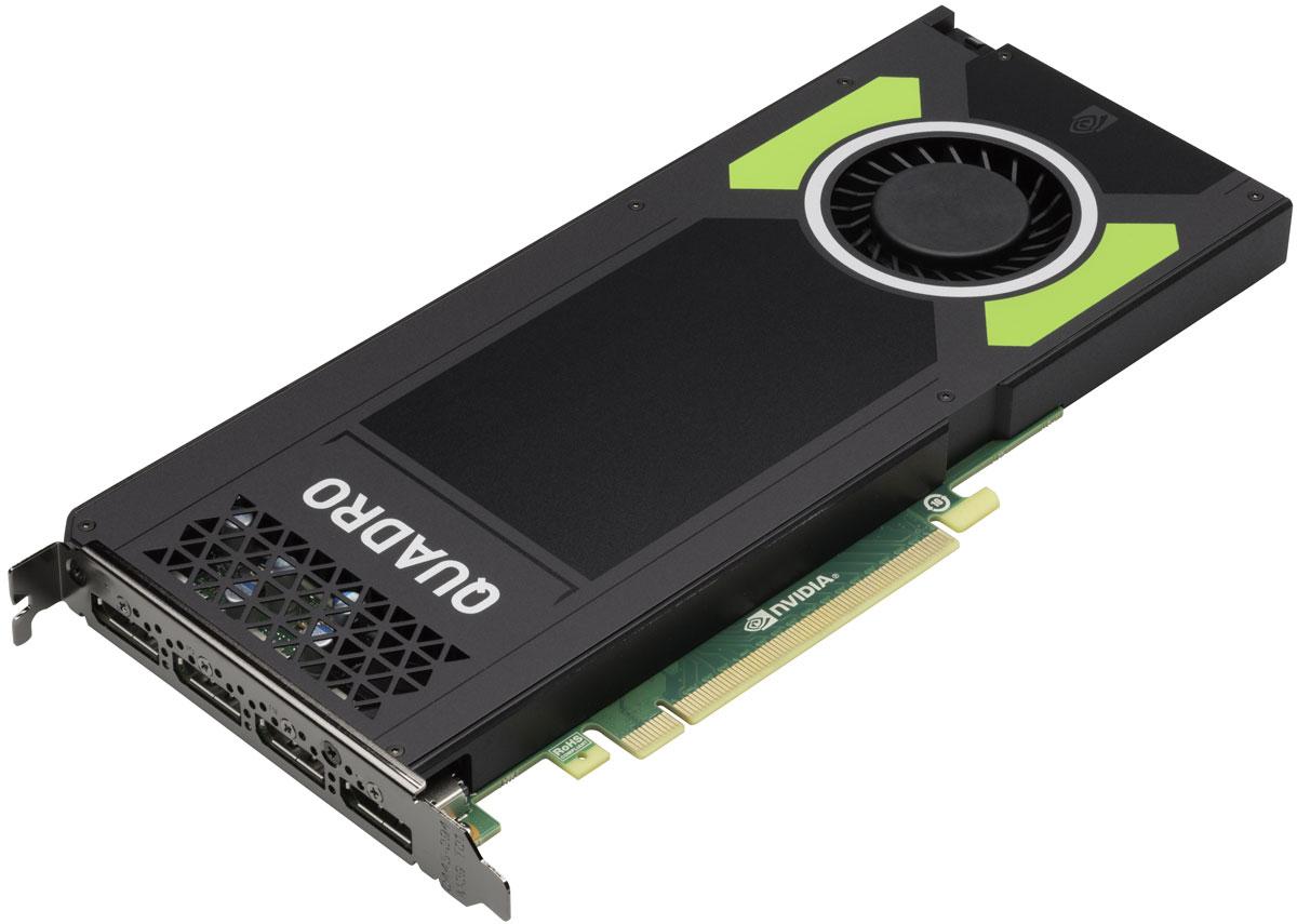 PNY NVIDIA Quadro M4000 8GB видеокарта видеокарта пк hp graphics card nvidia quadro p4000 8gb 1me40aa 1me40aa