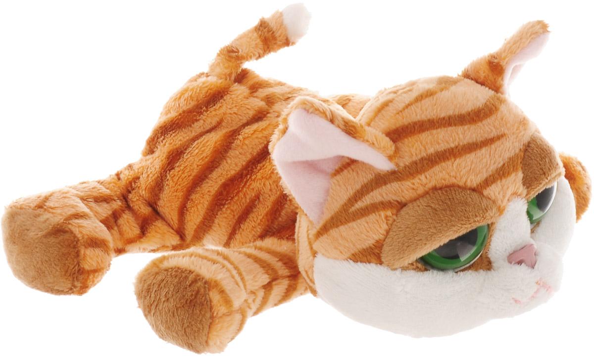 Russ Мягкая игрушка Кот Пиперс Чили 23 см малышарики мягкая игрушка собака бассет хаунд 23 см