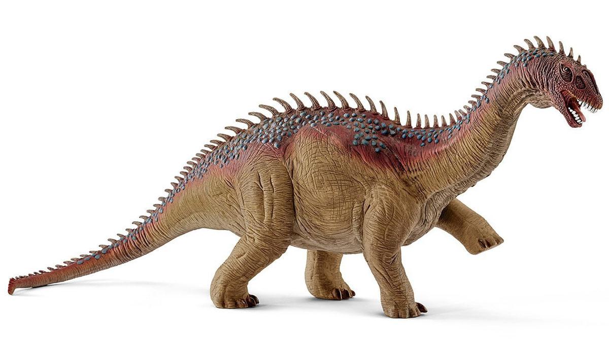 Schleich Фигурка Барапазавр женская рубашка lin show l15c7048 ol