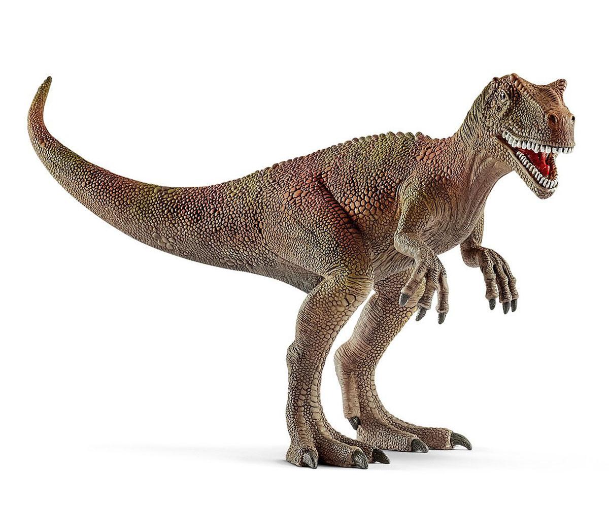 Schleich Фигурка Аллозавр 14580 schleich большой набор заводь с животными