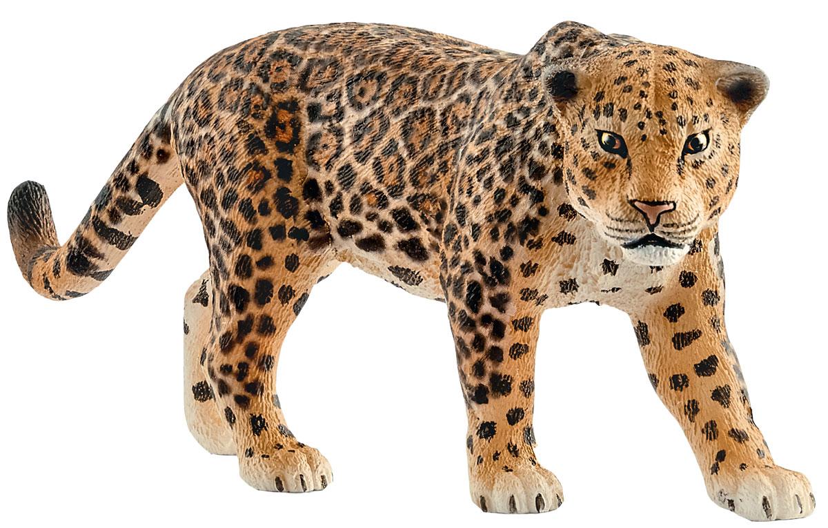 Schleich Фигурка Ягуар ягуар xf с пробегом отзывы