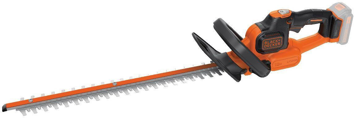 Кусторез Black&Decker GTC18452PC, аккумуляторный