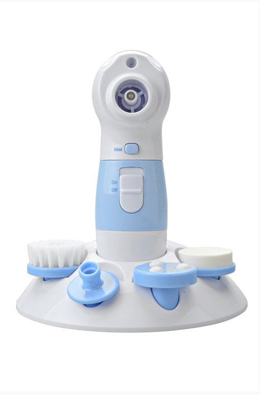 Gezatone Аппарат для вакуумной чистки кожи 4 в 1 Super Wet Cleaner PRO
