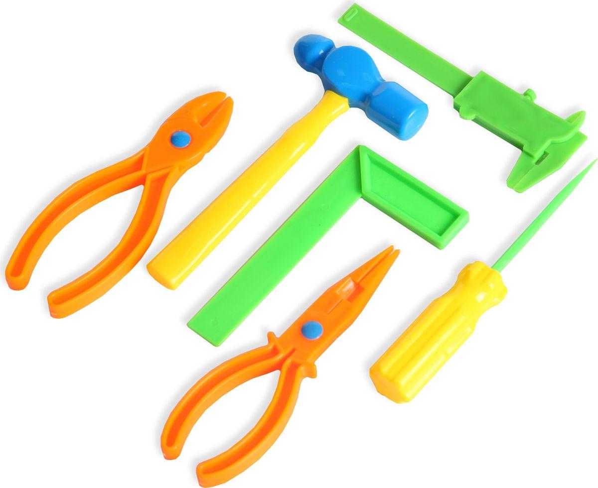 Yako Игровой набор Инструменты M6153 игровые наборы yako игровой набор гриль